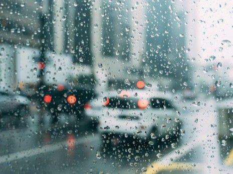 5 cuidados que deves ter com o carro na chegada do mau tempo