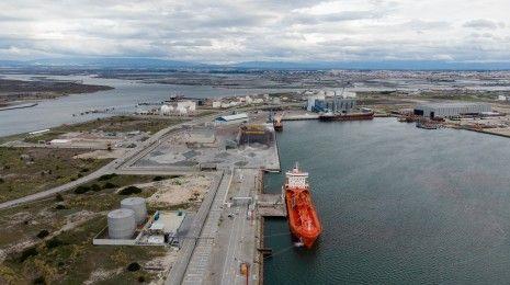 PRIO inaugura investimento de 11 milhões de euros na expansão do Parque de Tanques