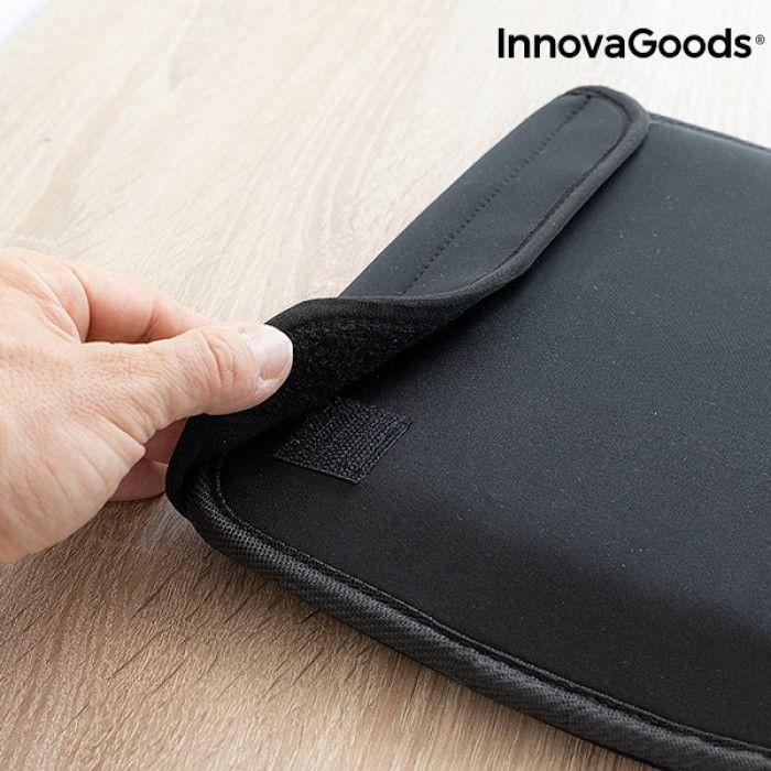Funda para Tablet con Organizador de Accesorios Flexi-Case InnovaGoods