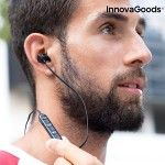 Magnetic Wireless Headphones InnovaGoods