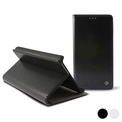 Capa tipo Livro para o Telemóvel com Íman Iphone 6/6s
