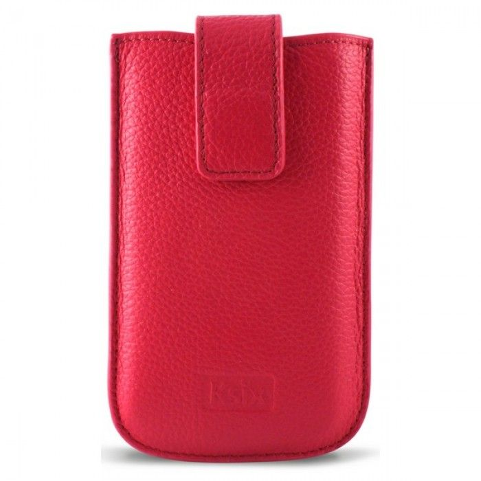 Mobile cover KSIX Leather