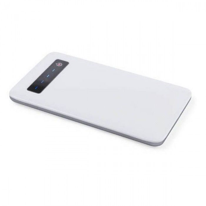 Ultra-slim Power Bank with Micro USB 4000 mAh 144745