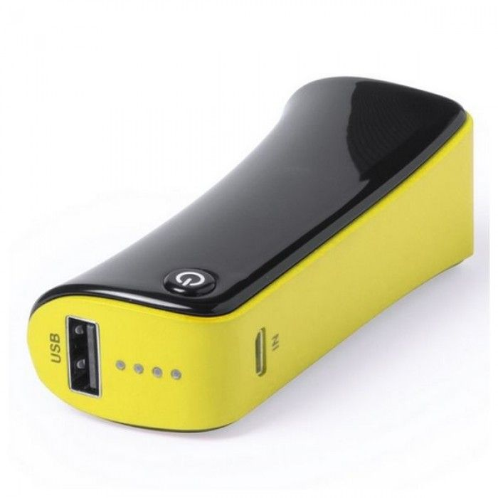 Power Bank 2000 mAh 145327