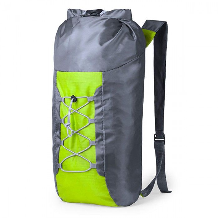 Multi-purpose Foldable Rucksack with Cover 146194
