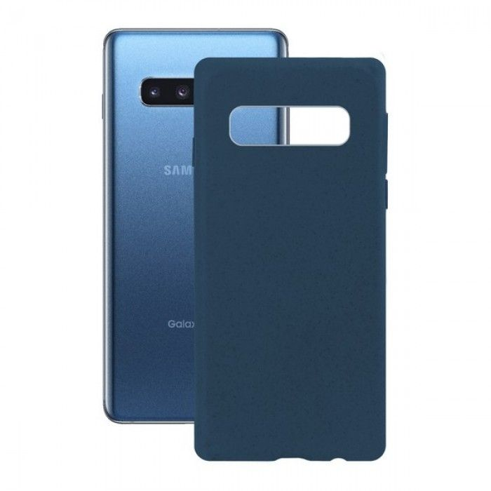 Funda para Móvil Samsung Galaxy S10+ KSIX Eco-Friendly