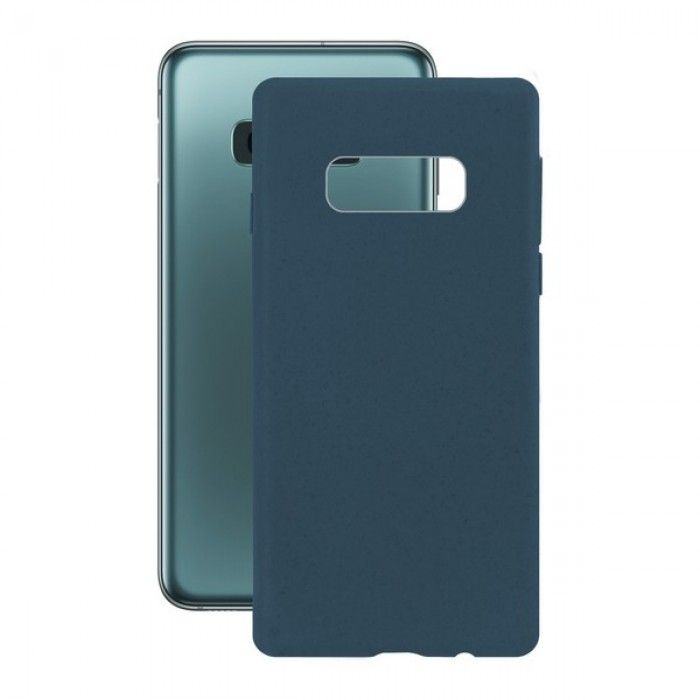 Capa para Telemóvel Samsung Galaxy S10e KSIX Eco-Friendly