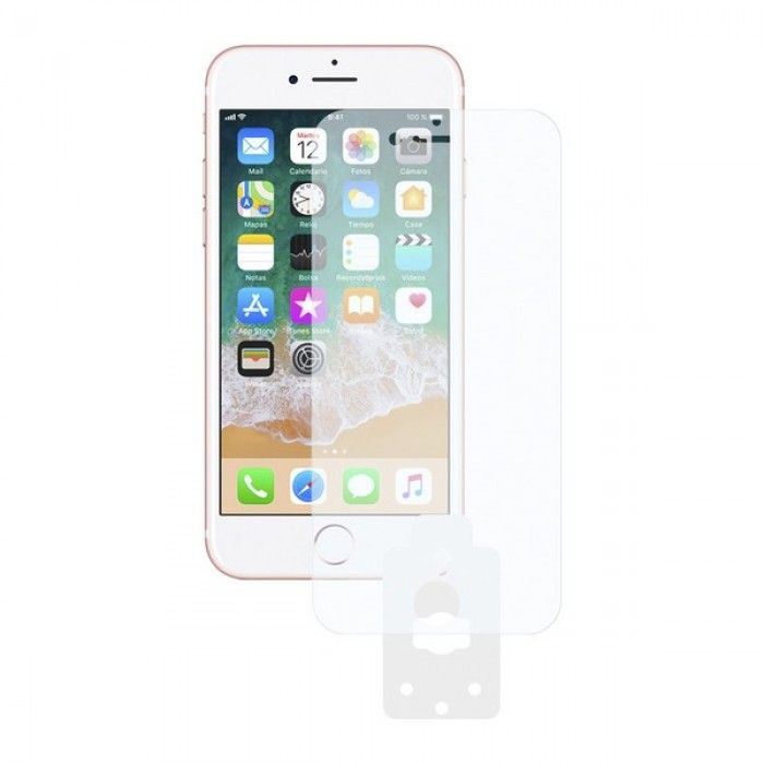 Tempered Glass Screen Protector Iphone 7 KSIX