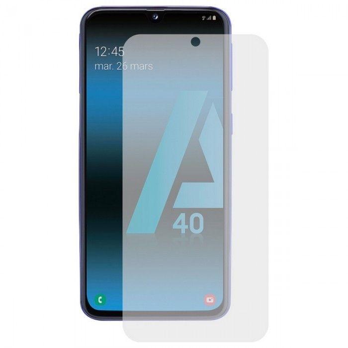 Protetor de Ecrã Vidro Temperado Samsung Galaxy A40 KSIX Extreme