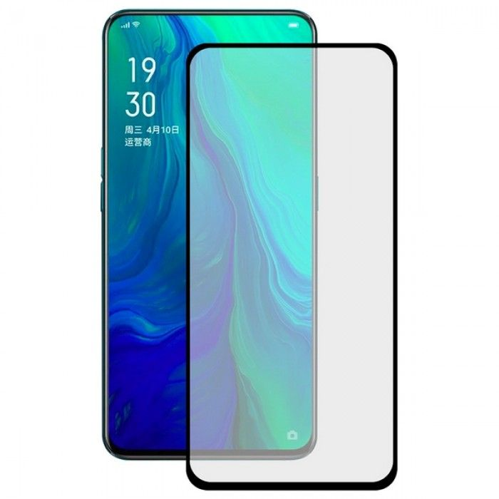 Tempered Glass Screen Protector Oppo Reno KSIX Extreme