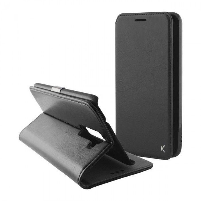 Folio Mobile Phone Case Pocophone F1 KSIX Standing