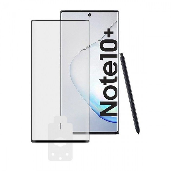 Tempered Glass Screen Protector Samsung Galaxy Note 10 KSIX