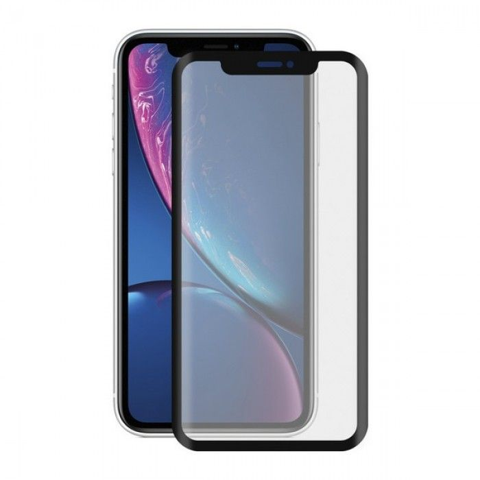 Tempered Glass Screen Protector Iphone 11 KSIX Extreme 2.5D