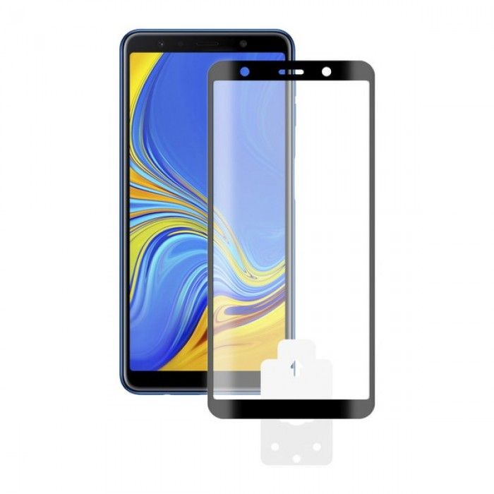 Tempered Glass Screen Protector Samsung Galaxy A7 2018
