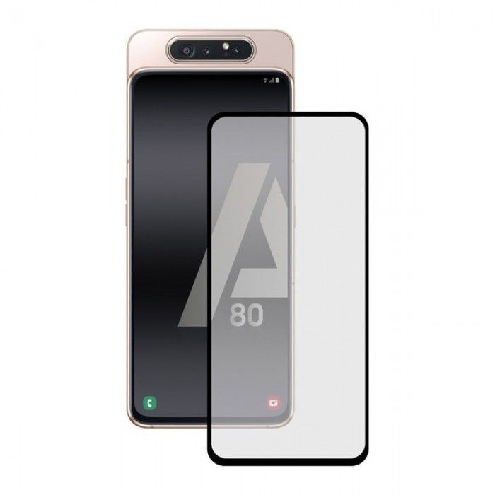 Tempered Glass Screen Protector Samsung Galaxy A80/a90 KSIX Extreme 2.5D