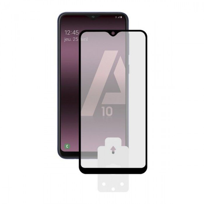 Tempered Glass Screen Protector Samsung Galaxy A10 KSIX
