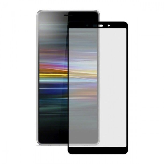 Tempered Glass Screen Protector Sony Xperia L3 Extreme 2.5D