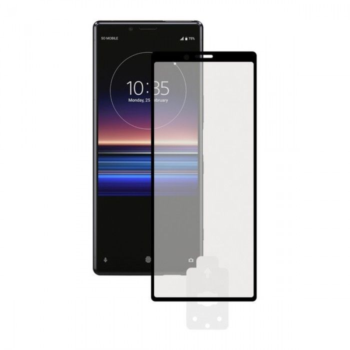 Tempered Glass Screen Protector Sony Xperia 1 KSIX