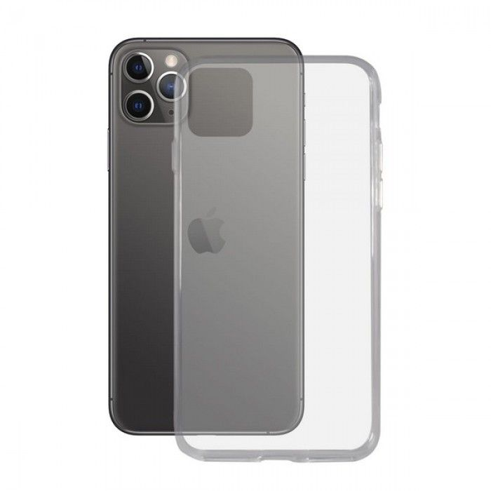 Mobile cover Iphone 11 Pro Max Transparent