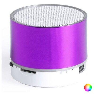 Altavoz Bluetooth com Candeeiro LED 145775