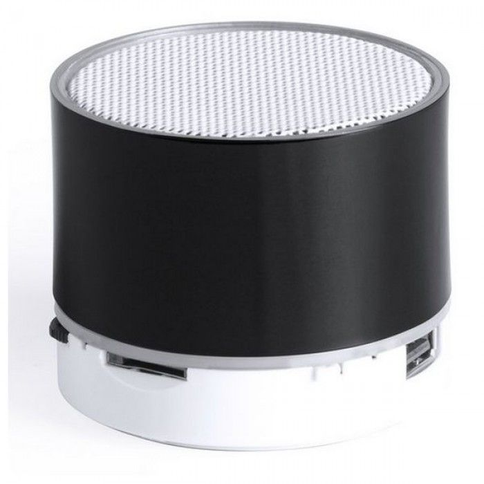 Altavoz Bluetooth com Candeeiro LED 145775