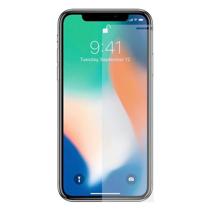 Protector de Pantalla Cristal Templado Iphone Xs Max Contact Extreme 2.5D