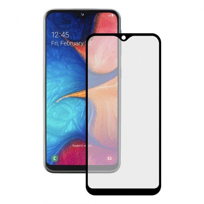 Tempered Glass Screen Protector Samsung Galaxy A20e Contact Extreme 2.5D
