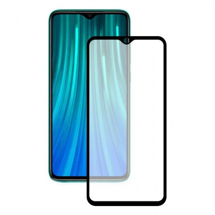 Tempered Glass Screen Protector Xiaomi Redmi Note 8 Contact Extreme 2.5D