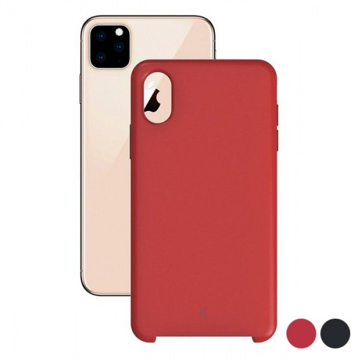 Mobile cover Iphone 11 Pro Contact TPU