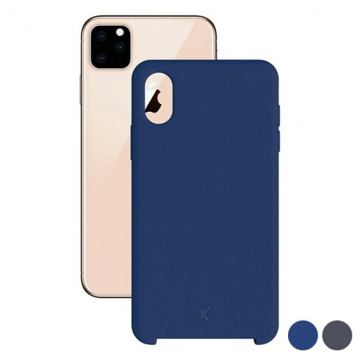 Funda para Móvil Iphone 11 Pro Max Contact TPU