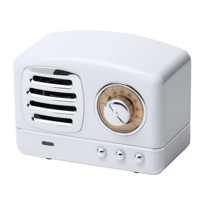 Bluetooth Speakers 3W Vintage 146254