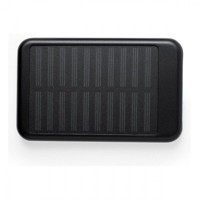 Solar Power Bank 4000 mAh 146307