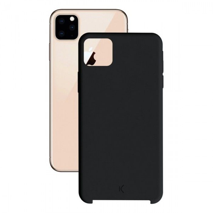 Funda para Móvil Iphone 11 Pro Max KSIX Soft