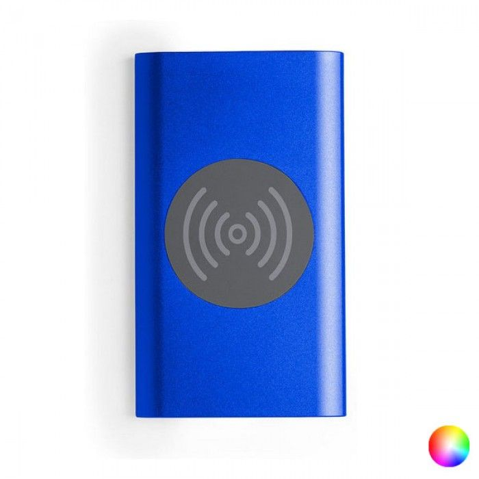 Power Bank with Wireless Charger 146263