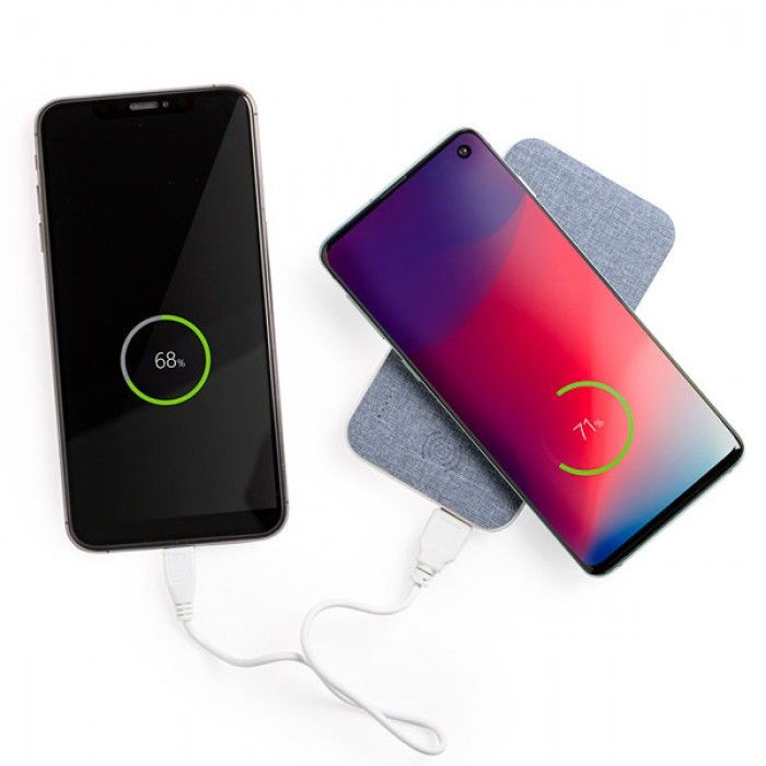 Power Bank with Wireless Charger 146267