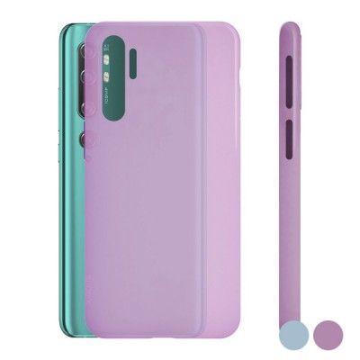 Capa para Telemóvel Xiaomi Mi Note 10 KSIX Color Liquid
