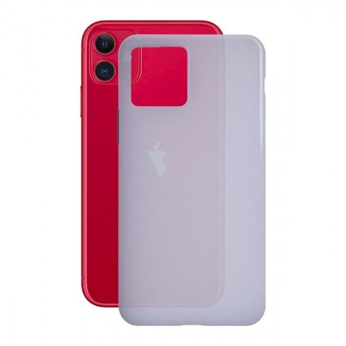 Mobile cover Iphone 11 KSIX Color Liquid