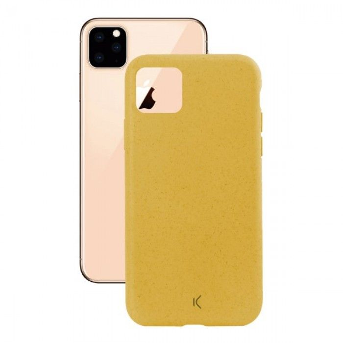 Mobile cover Iphone 11 Pro Max KSIX Eco-Friendly