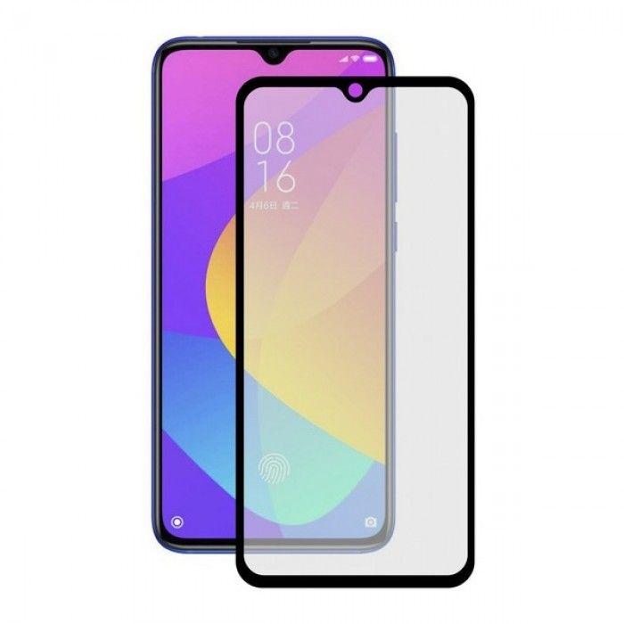 Protector de Pantalla Cristal Templado Xiaomi Mi 9 Lite Full Glue 2.5D
