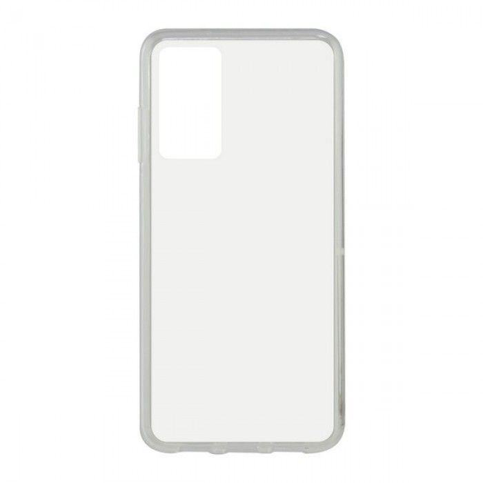 Mobile Phone Case with TPU Edge Huawei P40 KSIX Flex Transparent