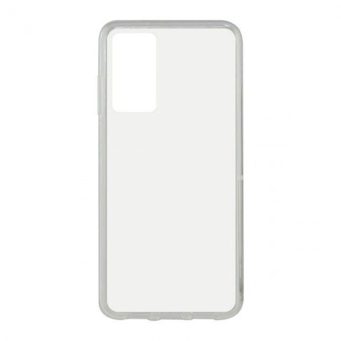 Funda para Móvil con Borde de TPU Huawei P40 Pro KSIX Flex Transparente