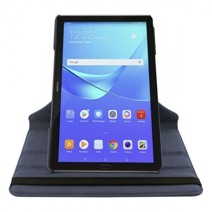 Tablet cover Huawei M5 Contact 360º 10,8""