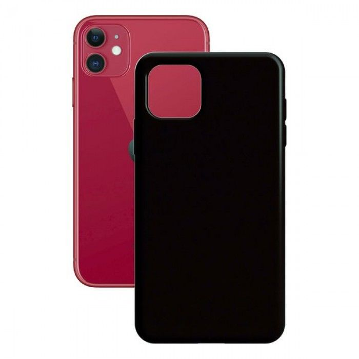 Mobile cover Iphone 11 Contact Silk