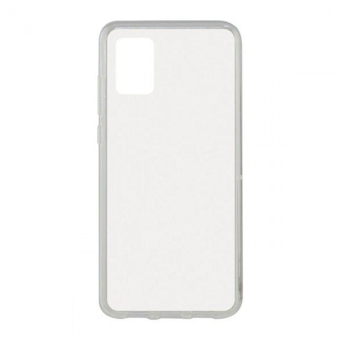 Mobile Phone Case with TPU Edge Samsung Galaxy S11 KSIX Flex Transparent