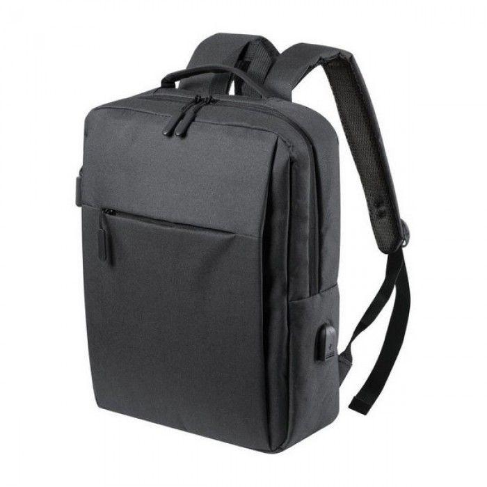 Mochila para Portátil y Tablet con Salida USB 146473