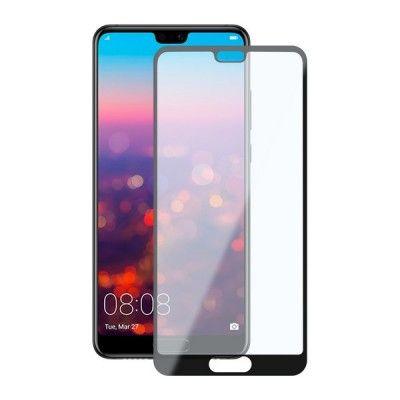 Protetor de Ecrã Vidro Temperado Huawei P20 Pro KSIX Full Glue