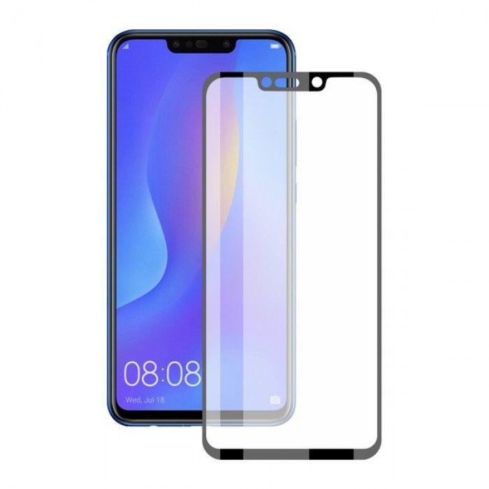 Tempered Glass Screen Protector Huawei Mate 20 Lite KSIX Full Glue