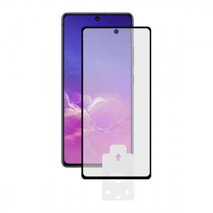Protector de Pantalla Cristal Templado Samsung Galaxy A91/s10 Lite KSIX Extreme 2.5D
