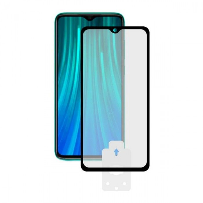 Tempered Glass Screen Protector Xiaomi Redmi Note 8 Pro KSIX Extreme 2.5D