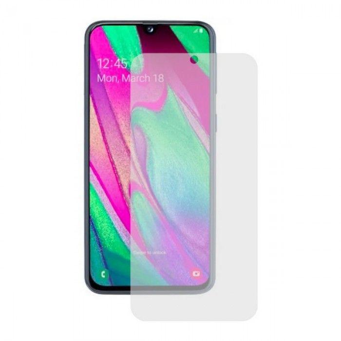 Protector de Pantalla Cristal Templado Samsung Galaxy A70 Contact Extreme 2.5D